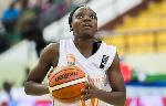 La Côte d'Ivoire logée dans le groupe A, a bien débuté l' Afrobasket Dames 2017