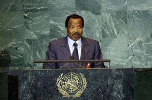 Avec la crise anglophone et la crise politique, le Cameroun est devenu un haut lieu de la corruption