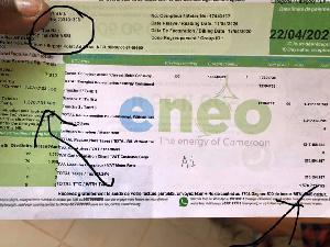 Plusieurs camerouais se plaignent des services de Eneo
