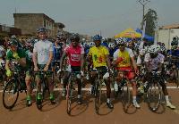 Faute de moyens, le Cameroun renonce au Tour du Rwanda 2020