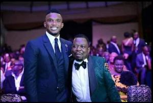 L'ancien footballeur camerounais dénonce son classement dans la catégorie milieu de couloir