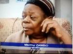 Qui a demandé qu'on aille parler aux infos en mon nom ? - Zambo