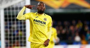 Karl Toko Ekambi était partant pour faire son retour en Ligue 1