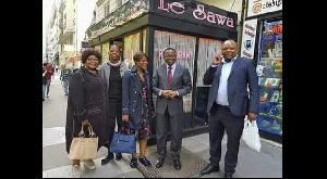 Des délégations des villes européennes sont annoncées pour ce grand meeting de Paris
