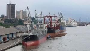 Sa reconstruction sonne le glas d'une nouvelle ère pour le port de Douala