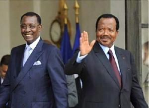 Les peuples de la CEMAC ne peuvent plus continuer d'abandonner ce combat aux seuls les chefs d'Etats