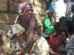 Infant Maternal Mortality Poverty Poor Women Children