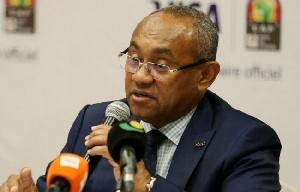 La CAF n'a pas fini avec le Cameroun