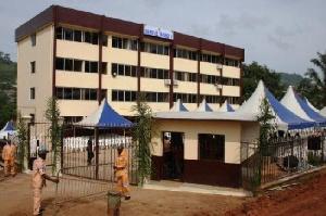 Commune de Yaoundé 2