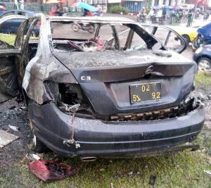 Accient Tenor Voiture Calcine Camerounweb