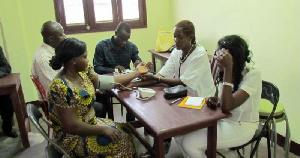 Le diabète menace la santé de plusieurs millions de personnes en Afrique