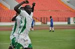 Coupe CAF: Coton Sport gagne dans la douleur