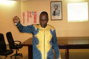L'homme qui avait prédit la mort de Biya frappe encore