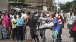 Le Cadavre D'un Colonel Retrouvé Dans Une église à Bujumbura