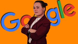 Qui est cette femme qui a affronté Google et a gagné ?