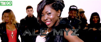 Ale Myz,cameroonian singer