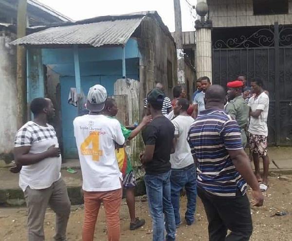 Douala: un malien viole, tue et cache le corps d'une fille de 9 ans