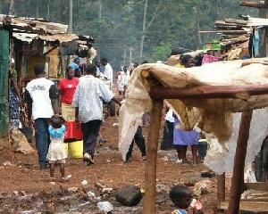 Voici le top 10 des pays les malheureux d'Afrique