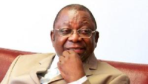 Luc Magloire Mbarga Atangana Ministre De Commerce