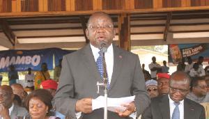 Le gouvernement camerounais ne maitrise rien