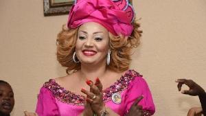 Chantal Biya, la première dame camerounaise