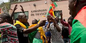 Cameroun : question sociale et devenir du pays