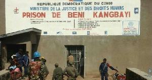 Des combattants armés se sont attaqués à la prison de la maison carcérale de Béni