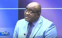 Messanga Nyamding conclut que le chef de l'État n'est pas mort