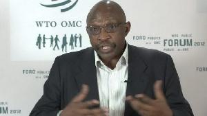 Bernand Njonga n'est plus
