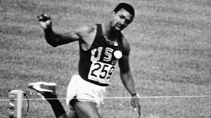 La contestation aux Jeux olympiques de 1968 était