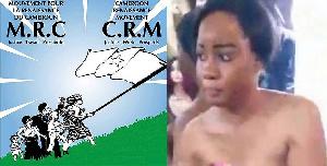 Le MRC réclame justice pour la jeune dame déshabillée et torturée