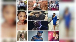 Des artistes camerounais