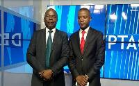 Vraiment le chômage fait des choses Ernesto rentre au village - Jean Phillippe Mbouomboue