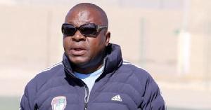 Il vient de remporter son cinquième titre de champion de Mauritanie avec le FC Nouadhibou
