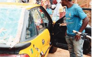 Alex Ngono a déposé une plainte contre l'inconnu au commissariat du 6e à Etoudi