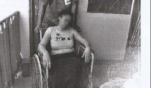Un haut fonctionnaire tente de tuer une handicapée