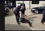 Ils se sont encore illustrés par leurs méthodes brutales et barbares à Lyon