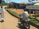 A la frontière Cameroun-Centrafrique