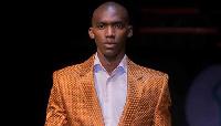 Freddy Manyongo vient d'être récompenser au Nigeria lors de la cérémonie  'The Man Awards 2018'.