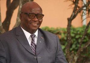 Claude Nzoundja