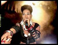 lady Ponce ,Cameroonian artiste