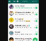 Groupe Whatsapp des sextapes: un homme pique une crise après avoir vu sa femme