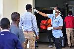 Kenya has enhanced public screenings for coronavirus