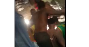 Les détenus politiques attaqués par leurs camarades
