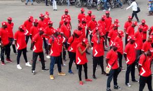 Depuis le 11 juin, les employés de Nextell ont lancé une grève illimitée