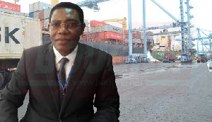 Franklin TADJIOTEU croupit depuis 3 semaines dans les cellules de la police judiciaire du Littoral