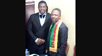 'Tu as fait ce qu'aucun homme de Dieu n'a jamais fait au Cameroun'