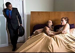 La fiancée a couché avec le petit frère de son mari