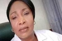 Elle était médecin chef de l'hôpital de la Cité verte à Yaoundé