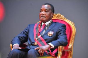 Denis Sassou Nguesso a déjà passé 36 ans à la tête de la République du Congo